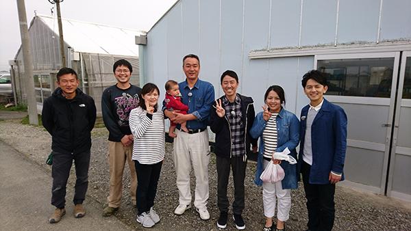 テレビ取材20180312